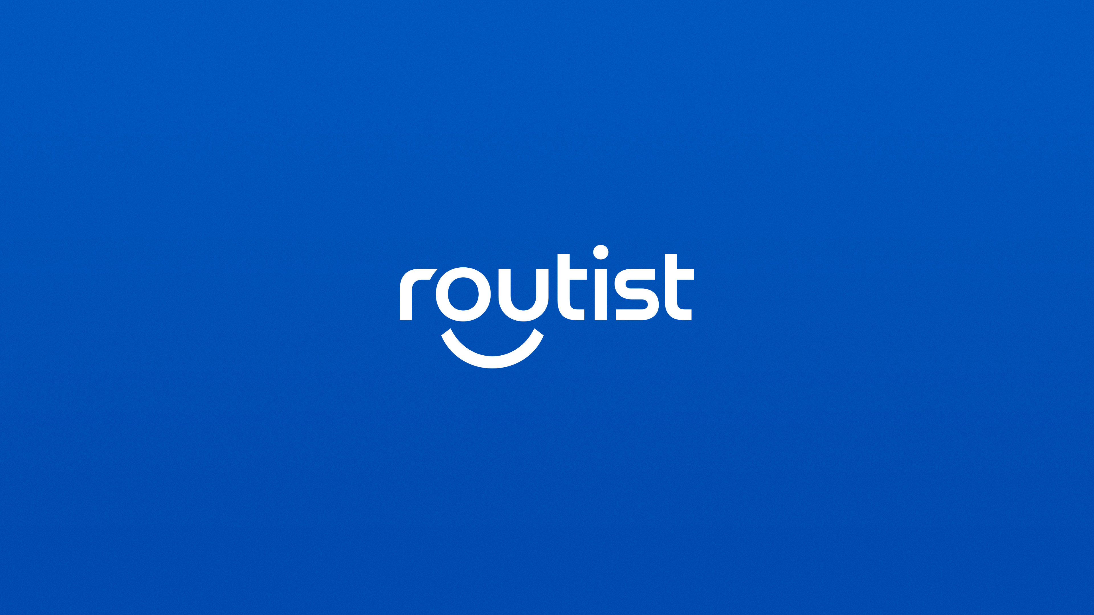Routist | Product Design